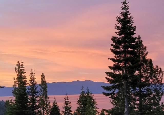 9032 Glen Drive, South Lake Tahoe, CA 96150 (#ML81866476) :: Sereno