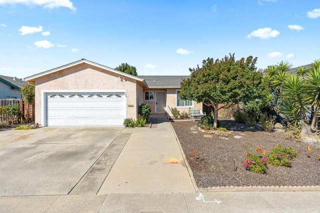 809 Bronte, WATSONVILLE, CA 95076 (#ML81866494) :: Blue Line Property Group