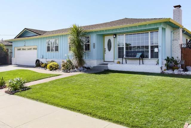 166 William Avenue, WATSONVILLE, CA 95076 (#ML81866509) :: RE/MAX Accord (DRE# 01491373)