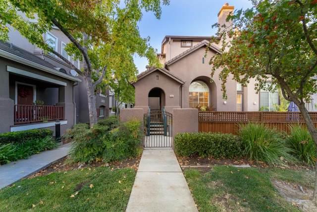 936 Farrar Court, San Jose, CA 95125 (#ML81866527) :: Excel Fine Homes