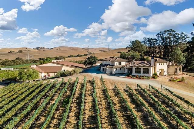 633 Kalthoff Common, Livermore, CA 94550 (#ML81866535) :: Swanson Real Estate Team | Keller Williams Tri-Valley Realty