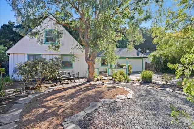 3555 La Mata Way, Palo Alto, CA 94306 (MLS #ML81866546) :: 3 Step Realty Group