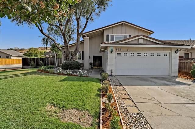152 Teralba Court, San Jose, CA 95139 (#ML81866582) :: RE/MAX Accord (DRE# 01491373)