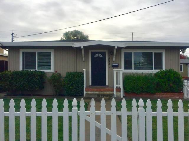 1552 Kentfield Avenue, Redwood City, CA 94061 (#ML81866571) :: RE/MAX Accord (DRE# 01491373)