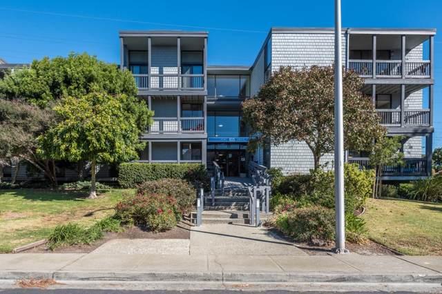 615 Port Drive #203, San Mateo, CA 94404 (MLS #ML81866632) :: 3 Step Realty Group