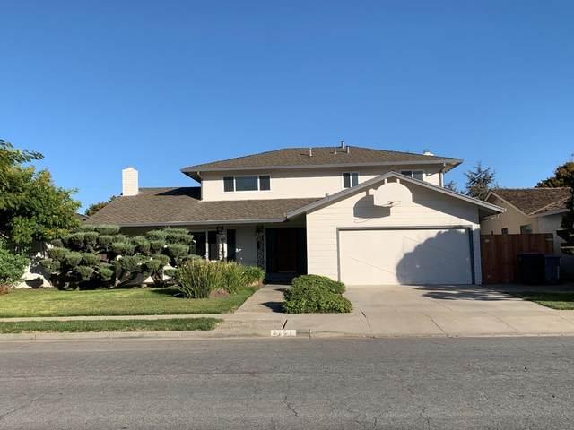 1151 San Marcos Drive, Salinas, CA 93901 (MLS #ML81866658) :: 3 Step Realty Group