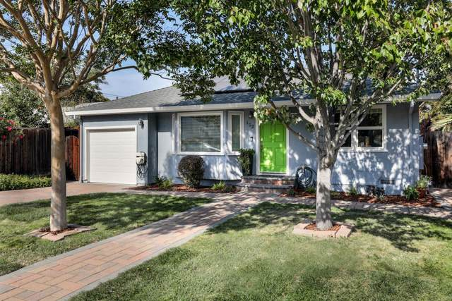132 Centre Street, Mountain View, CA 94041 (#ML81866684) :: Blue Line Property Group