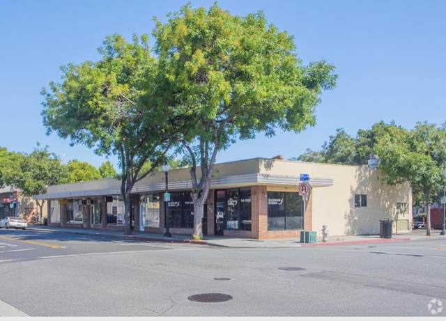 702-738 Villa Street, Mountain View, CA 94041 (#ML81866697) :: Blue Line Property Group
