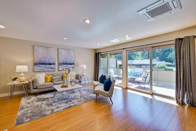500 W Middlefield Road #153, Mountain View, CA 94043 (MLS #ML81866701) :: 3 Step Realty Group
