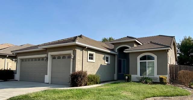 1875 E Warwick Avenue, Fresno, CA 93720 (#ML81866707) :: Sereno