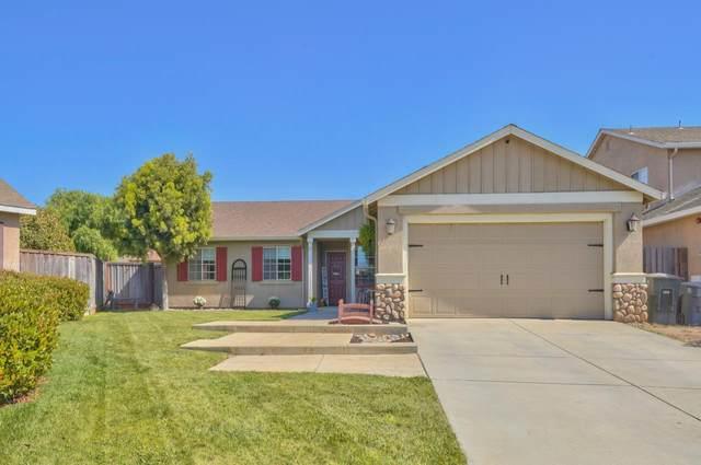 19 Chablis Circle, Salinas, CA 93906 (#ML81866720) :: Blue Line Property Group