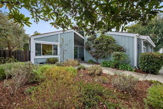 813 Runningwood Circle, Mountain View, CA 94040 (#ML81866741) :: The Grubb Company