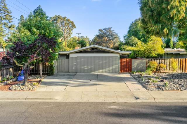 537 Victory Avenue, Mountain View, CA 94043 (#ML81866763) :: Blue Line Property Group