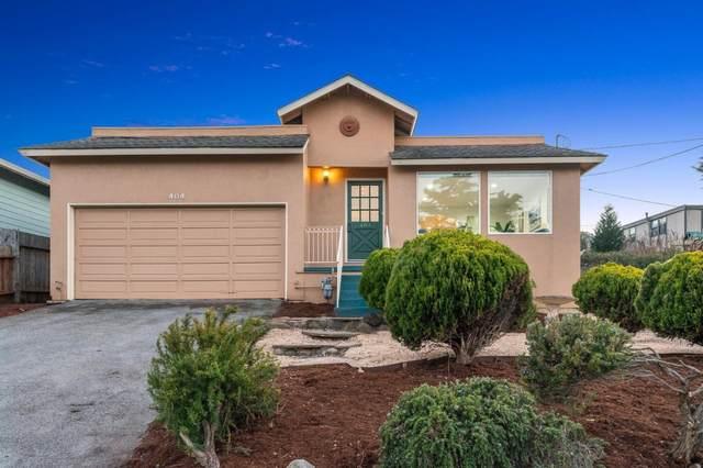 404 3rd Street, Montara, CA 94037 (#ML81866783) :: Blue Line Property Group