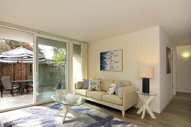 180 Dakota Avenue #12, Santa Cruz, CA 95060 (#ML81866820) :: Blue Line Property Group