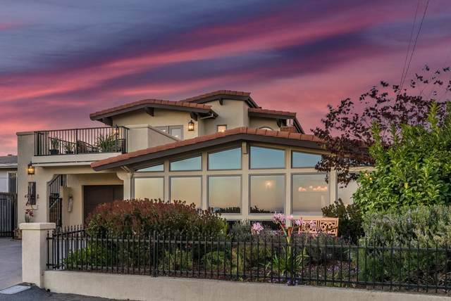 214 Seacliff Drive, Aptos, CA 95003 (#ML81866826) :: Blue Line Property Group