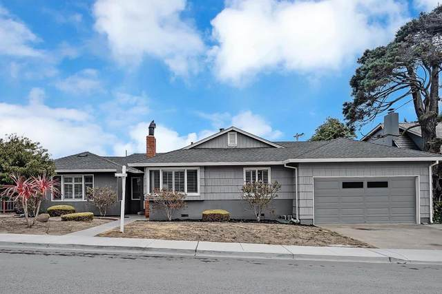 1170 Fairmont Drive, San Bruno, CA 94066 (#ML81866830) :: Swanson Real Estate Team | Keller Williams Tri-Valley Realty