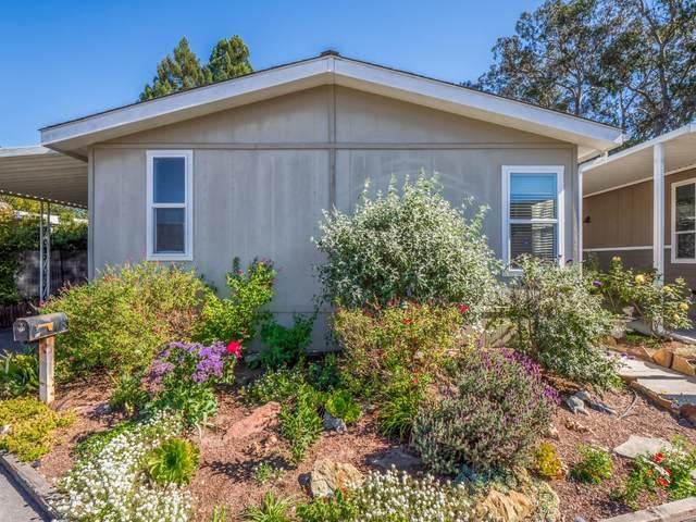 800 Brommer Street #13, Santa Cruz, CA 95062 (#ML81866813) :: RE/MAX Accord (DRE# 01491373)