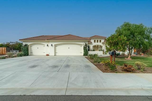 194 Rosebud Lane, Hollister, CA 95023 (#ML81866846) :: RE/MAX Accord (DRE# 01491373)