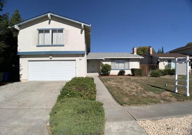 40540 Las Palmas Avenue, Fremont, CA 94539 (#ML81866861) :: Excel Fine Homes