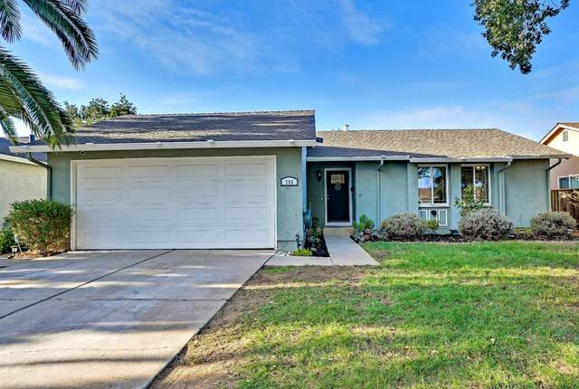 785 Stardust Lane, San Jose, CA 95123 (#ML81866872) :: Excel Fine Homes