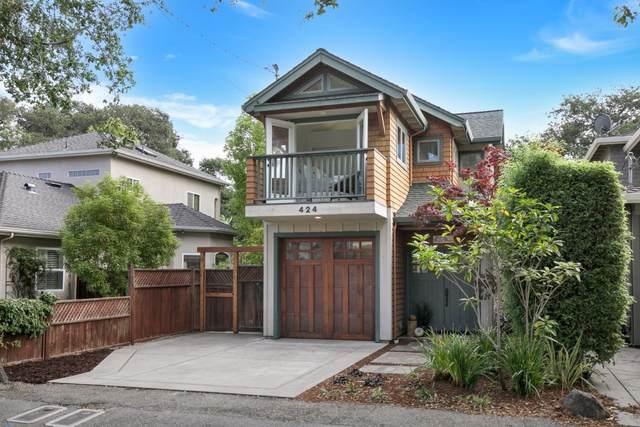 424 9th Avenue, Santa Cruz, CA 95062 (#ML81866877) :: Excel Fine Homes