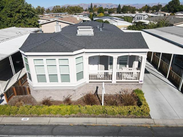 1220 Vienna Drive #559, Sunnyvale, CA 94089 (#ML81866889) :: Swanson Real Estate Team | Keller Williams Tri-Valley Realty