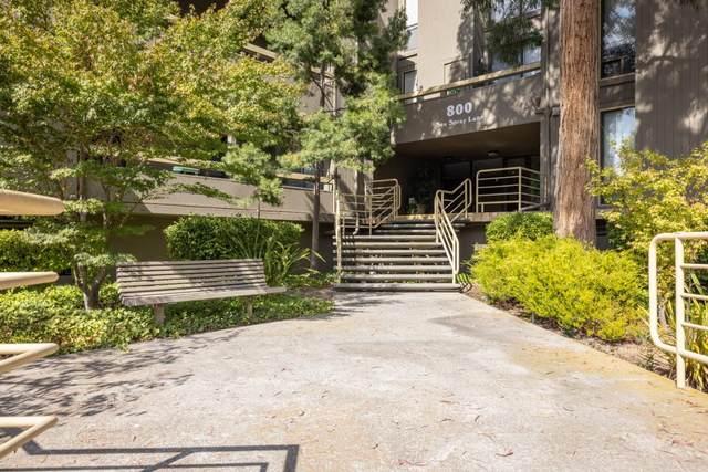 800 Sea Spray Lane #102, Foster City, CA 94404 (#ML81866911) :: Excel Fine Homes
