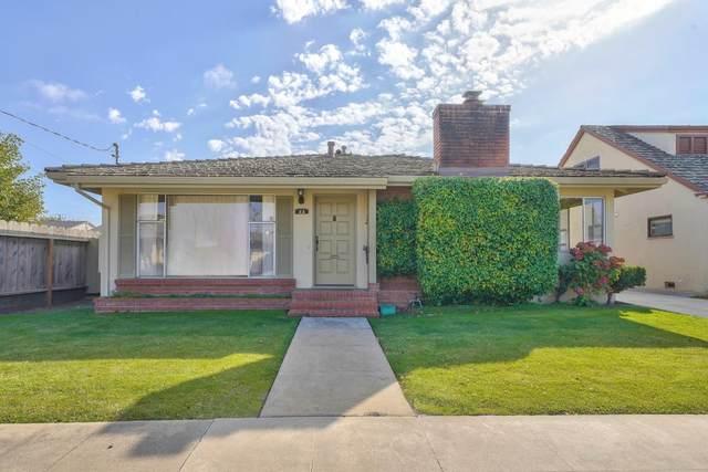 44 Hawthorne Street, Salinas, CA 93901 (#ML81866921) :: RE/MAX Accord (DRE# 01491373)
