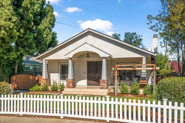 137 E Rosemary Lane, Campbell, CA 95008 (#ML81866926) :: Excel Fine Homes