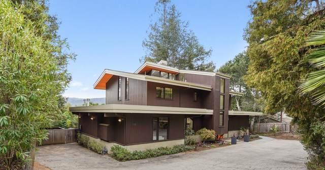 780 W California Way, Woodside, CA 94062 (MLS #ML81866945) :: 3 Step Realty Group