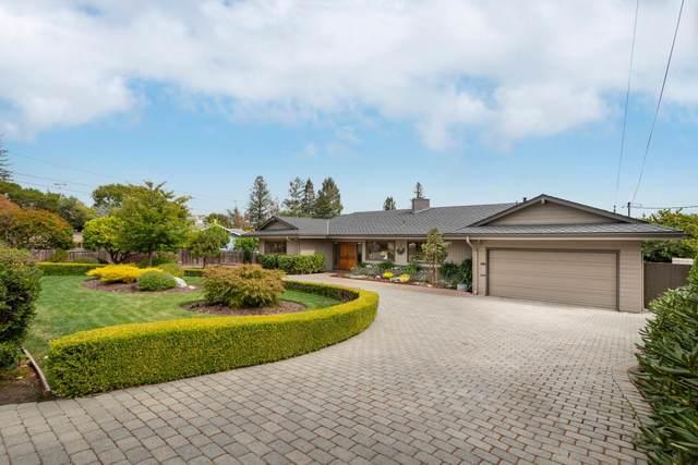 614 Terrace Road, San Carlos, CA 94070 (#ML81866948) :: Blue Line Property Group
