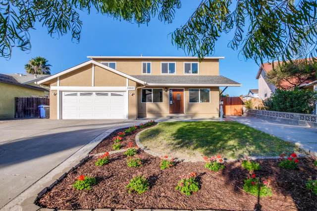 38881 Bluebell Drive, Newark, CA 94560 (MLS #ML81866949) :: 3 Step Realty Group