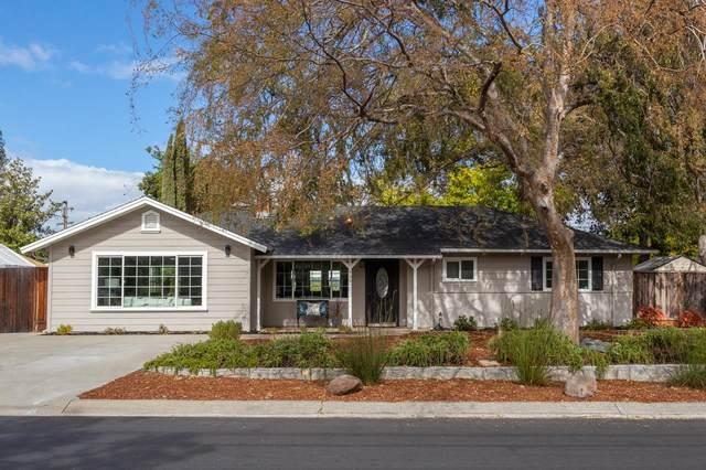 139 Clarie Drive, Pleasant Hill, CA 94523 (#ML81866950) :: Excel Fine Homes