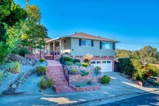 10 Granite Court, San Carlos, CA 94070 (#ML81866954) :: Blue Line Property Group