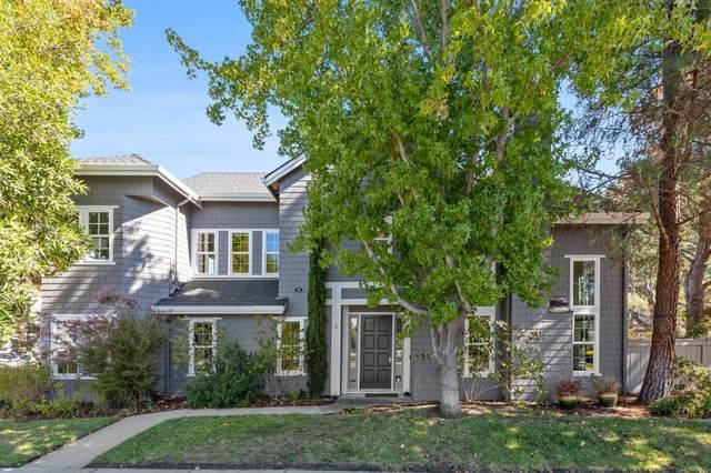 98 Waterside Circle, REDWOOD SHORES, CA 94065 (#ML81866963) :: Swanson Real Estate Team   Keller Williams Tri-Valley Realty