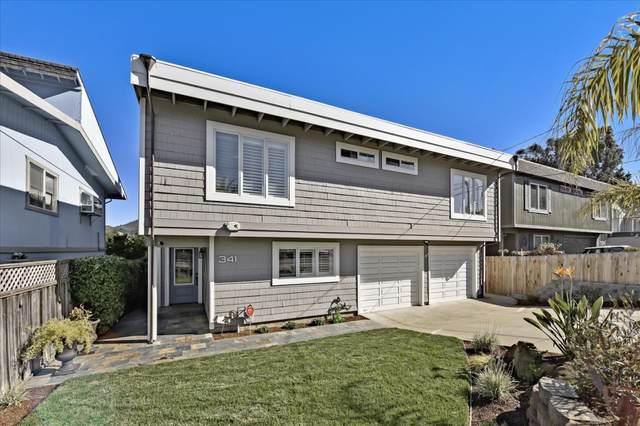 341 6th Street, Montara, CA 94037 (#ML81866976) :: Blue Line Property Group