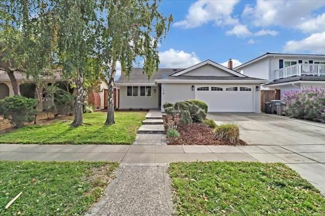 178 Noyo Drive, San Jose, CA 95123 (#ML81866977) :: Excel Fine Homes