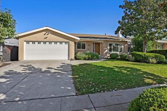 1932 Camargo Drive, San Jose, CA 95132 (#ML81866970) :: RE/MAX Accord (DRE# 01491373)