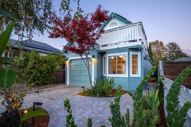 414 Caledonia Street, Santa Cruz, CA 95062 (#ML81866974) :: RE/MAX Accord (DRE# 01491373)