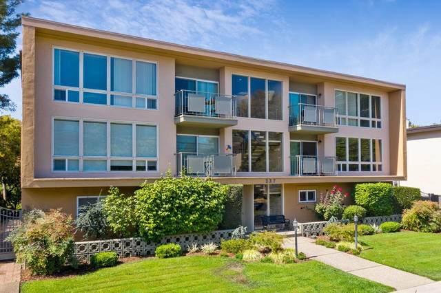 237 Elm Street, San Mateo, CA 94401 (#ML81866972) :: RE/MAX Accord (DRE# 01491373)