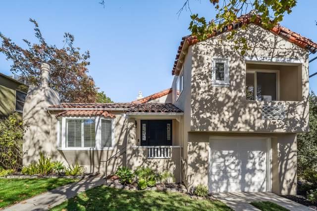 200 Hazel Avenue, Millbrae, CA 94030 (MLS #ML81867004) :: 3 Step Realty Group