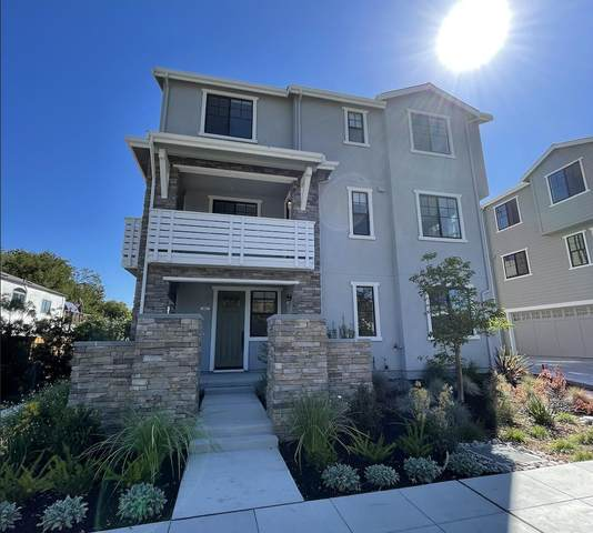 441 Harrison Avenue, Redwood City, CA 94062 (#ML81867014) :: Blue Line Property Group