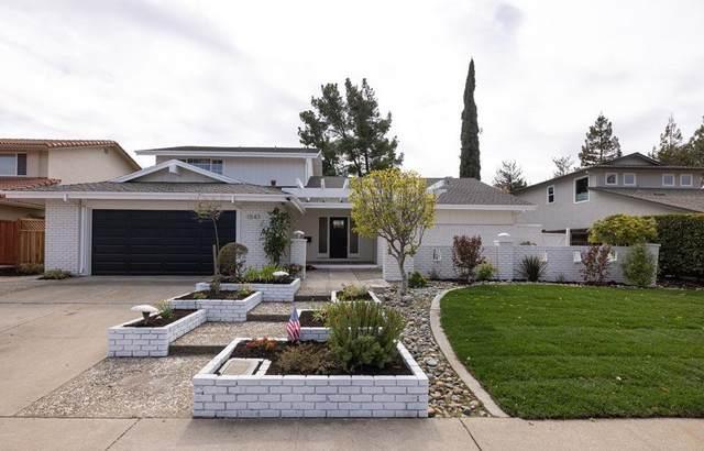1547 Kingsport Avenue, Livermore, CA 94550 (#ML81867024) :: RE/MAX Accord (DRE# 01491373)