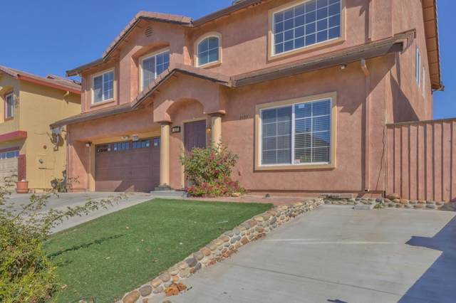 1327 Rhode Island Street, Salinas, CA 93905 (#ML81867031) :: The Grubb Company