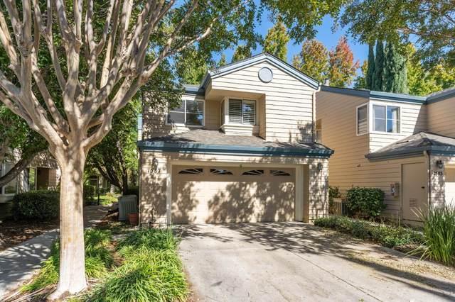 1587 Fairway Green Circle, San Jose, CA 95131 (#ML81867054) :: RE/MAX Accord (DRE# 01491373)