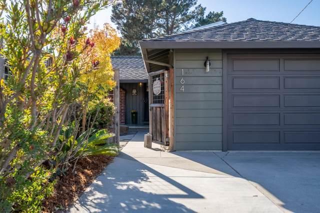 164 Belvedere Terrace, Santa Cruz, CA 95062 (#ML81867064) :: RE/MAX Accord (DRE# 01491373)