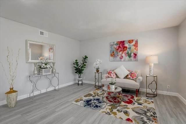 5645 Calmor Avenue #1, San Jose, CA 95123 (#ML81867065) :: Excel Fine Homes