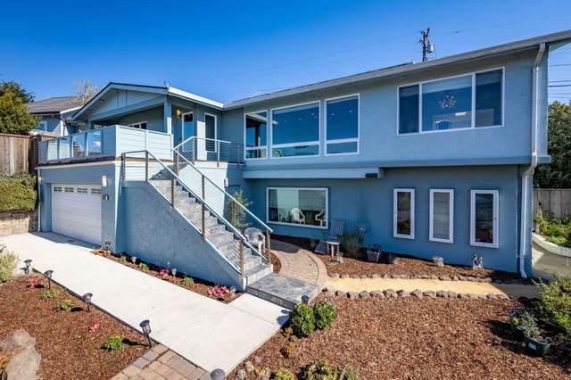 2011-2013 Carlos Street, Moss Beach, CA 94038 (#ML81867068) :: Blue Line Property Group