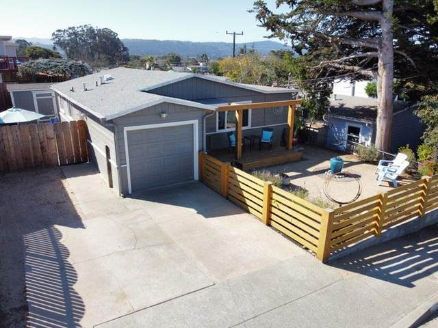 1512 Wanda Avenue, Seaside, CA 93955 (#ML81867069) :: Realty World Property Network